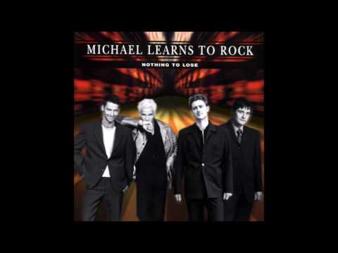 Michael Learns To Rock - Magic