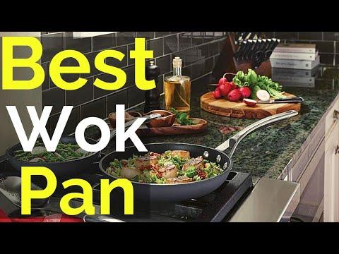 Best Wok Pan of 2019 || Electric & Jumbo Wok & Stir Fry Pan.