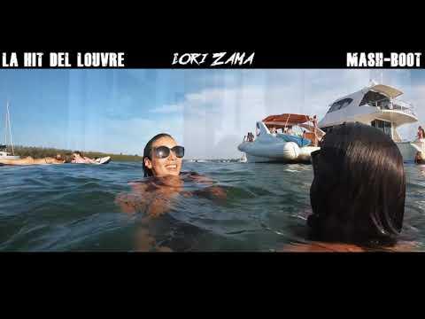 Shade vs Prezioso & Marvin - La Hit Del Louvre (Lori Zama Mash-Boot)