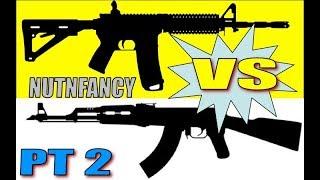 2018 AK vs AR Part 2- Nutnfancy