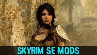 Skyrim Special Edition - Sofia Voiced Follower Mod