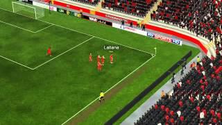 Liverpool 3 - 1 Newcastle - Ma� �zetleri