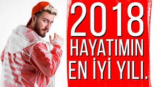 ENES BATUR - NEDEN 2018 HAYATIMIN EN İYİ YILI.