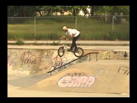 Manchester Skatepark