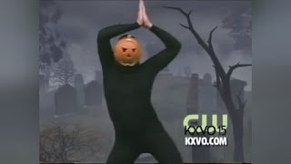Remember The Viral Pumpkin Head Dancing Man? See Him Now 10 Years Later