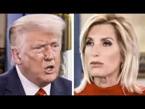 Trump Desperately Begs Women to Vote for Him During Interview
