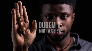 Mint A Csiga   Dubem K {prod. By Dubem K}