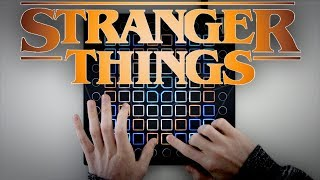 Stranger Things X Ariana Grande // Launchpad Mashup