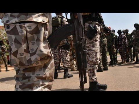 Ousmane Sanogo:''ADO n'a pas créé la rebellion'' C'est Kadhafi qui a financé la rébellion