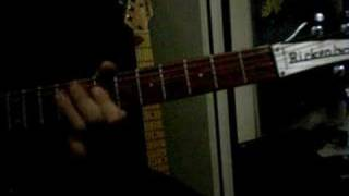 guitar chord demo play Joe Jackson/Don't Wanna Be Like That