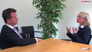 Interview mit Dell-Channelchef Robert Laurim