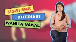 WOW TODAY: Siswi SMK Berhenti Sekolah setelah Diteriaki Perempuan Nakal oleh sang Guru