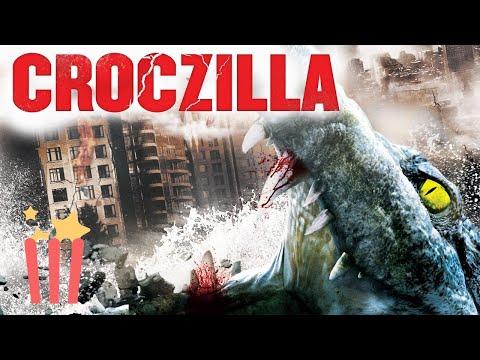 Croczilla (Full Movie)