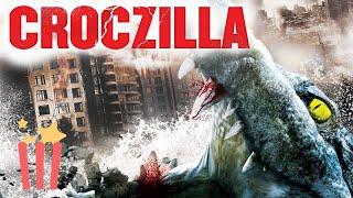 Croczilla - Full Movie (PG-13)
