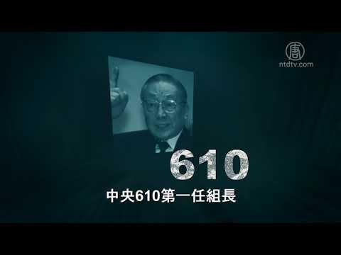 《真实的江泽民》 因妒生恶的世纪迫害 完整版
