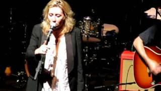 The Traitor Martha Wainwright Live Leonard Cohen Cover