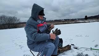 Рыбалка в лобни