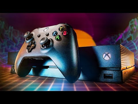 Is the Xbox One X Worth It?