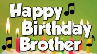 Happy birthday brother status | Dear Brother Quotes Wishes Greetings Birthday WhatsApp Status