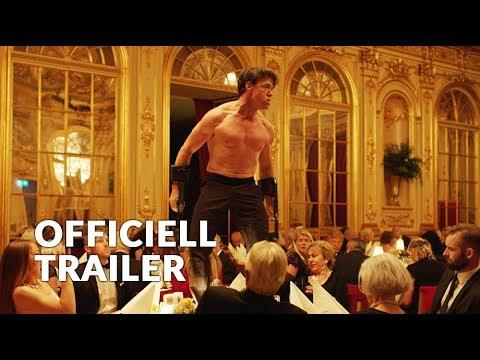 Video trailer för The Square (2017) - Official trailer #1