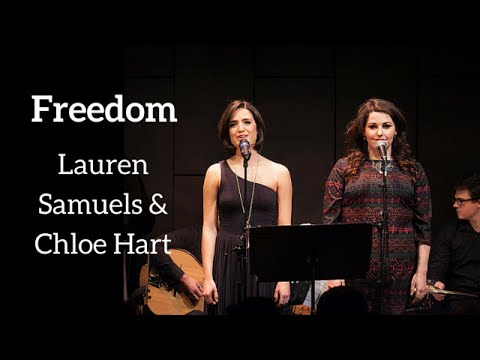 Freedom (Show Version) - Songs - Kerrigan-Lowdermilk