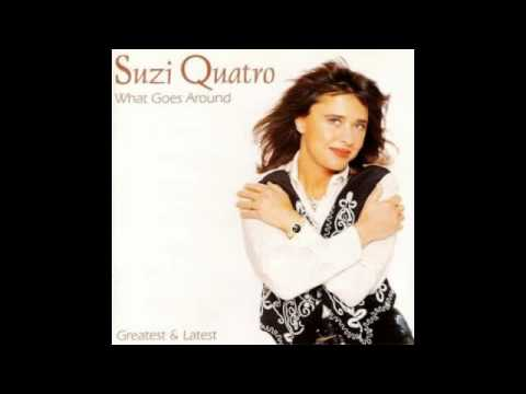 Suzi Quatro - Born to Run (1996)