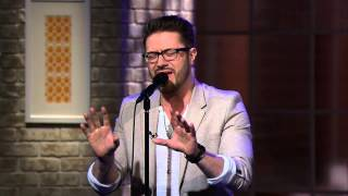 """Danny Gokey - """"Tell Your Heart to Beat again"""""""