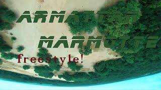 ARMATTAN Marmotte ( FPV freestyle )