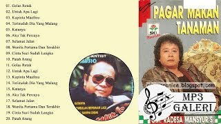 Mansyur.S Original Full - Dangdut Lawas