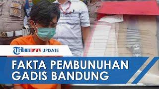 FAKTA BARU Pembunuhan Gadis Bandung di Kediri, Ternyata Dijual Kakak Ipar, 1 Keluarga Jadi Muncikari