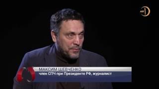 М. Шевченко: Я против израильских фашистов, а не против евреев
