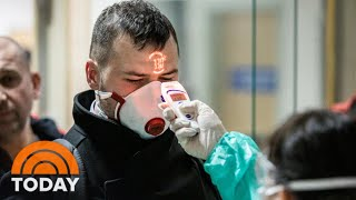Is The US Prepared For A Coronavirus Outbreak? | TODAY