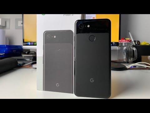 Recensione Google Pixel 3, Android Stock con fotocamera al Top