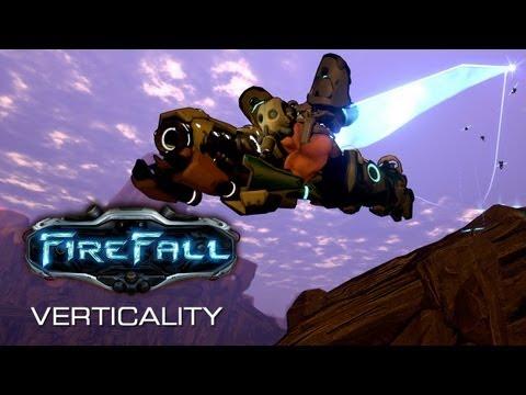 Gameplay Trailer - Verticality