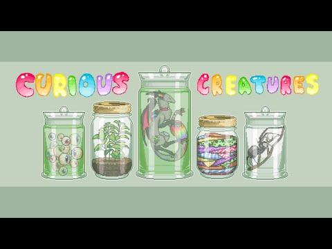 Curious Creatures - Channel Trailer