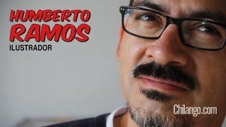 Entrevista Con Humberto Ramos: El Verdadero Hombre Araña