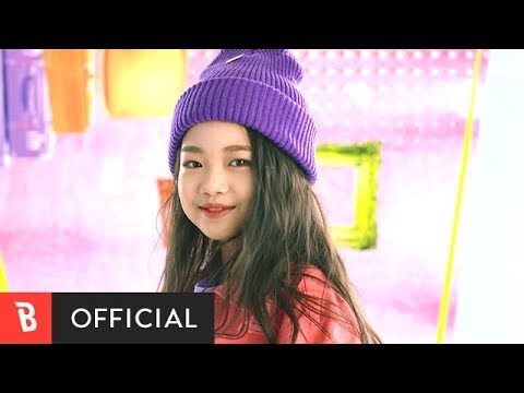 Na Ha Eun, Microdot - So Special