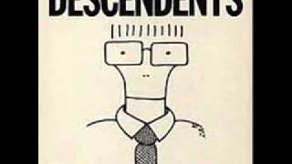 Descendents- I Wanna Be A Bear 02.