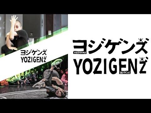 YOZIGENZ(ヨジゲンズ)