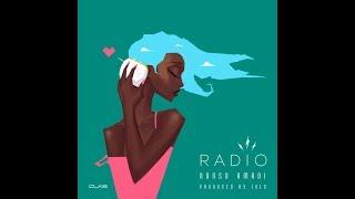 🎶 LOVESKiZOMBA Selection 🎼Nonso Amadi   Radio (Prod. By Juls) Malick Remix