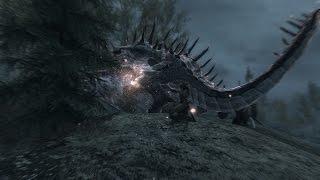 Skyrim Redone: ** Драконы Рифтена или Поместье Златоцвет ** (Маг #7)