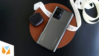 Xiaomi 11T Unboxing and Hands-on