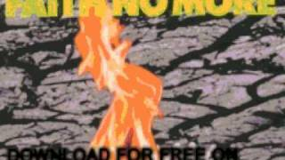 faith no more - Zombie Eaters - The Real Thing