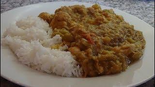 Anita Stuivenberg Products - Surinamese - Eggplant With Rice