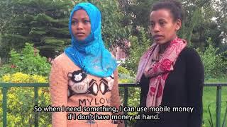 Mobile money in Ethiopia