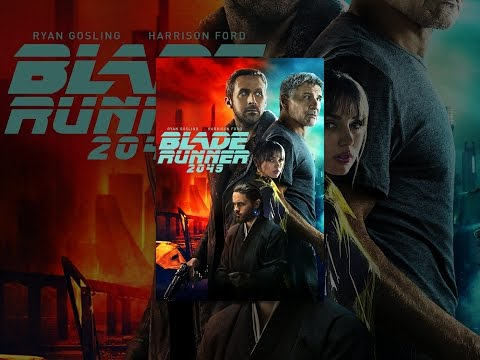Download Blade Runner 2049 Mp4 HD Video and MP3