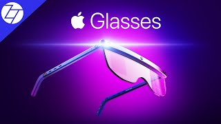 Apple Glasses – Why You Should Be Excited for the AR Future!