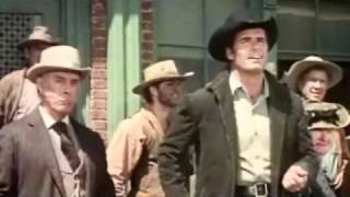 Support Your Local Sheriff -Trailer
