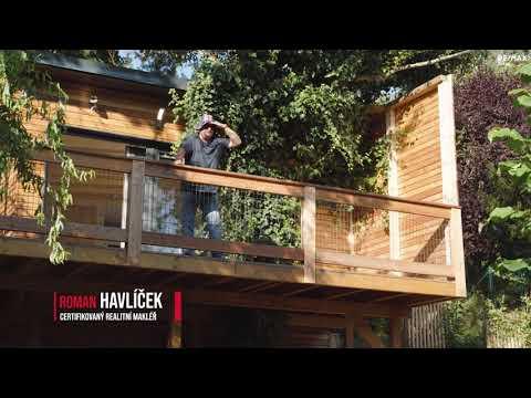 Video z << Prodej dřevostavby, 53 m2, Ochoz u Brna >>