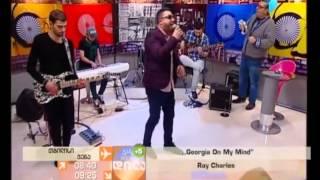 სტუმარი: მომღერალი აჩი ფურცელაძე